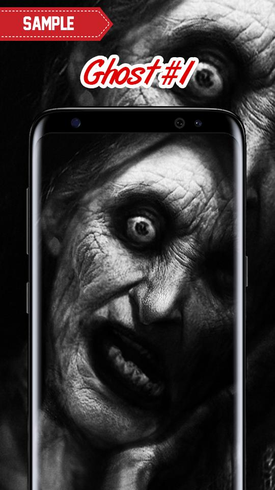 Ghost Wallpaper For Android Apk Download