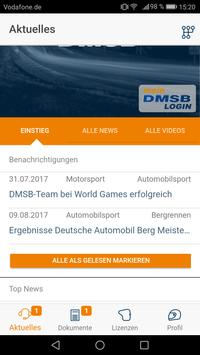 DMSB apk screenshot