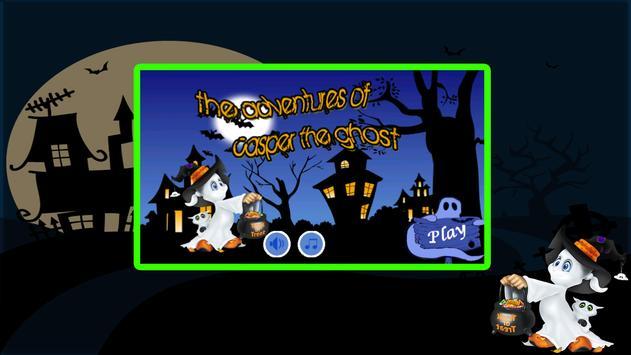 Jungle Castle : Casper Rush apk screenshot