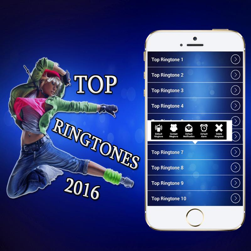 Bast Love Rington: Top Ringtones 2016 For Android