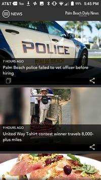 Palm Beach Daily News screenshot 2