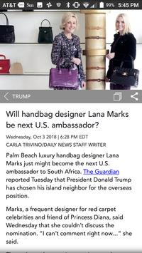 Palm Beach Daily News screenshot 4