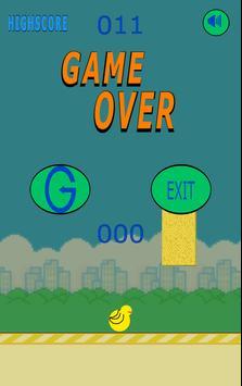 Evasive Duck apk screenshot