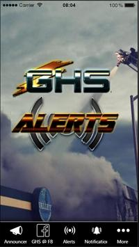 Grays Harbor Scanner Alerts poster