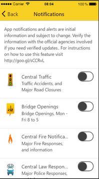 Grays Harbor Scanner Alerts screenshot 1
