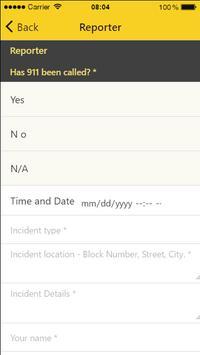 Grays Harbor Scanner Alerts screenshot 2