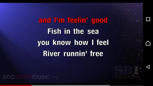 Karaoke Sing apk screenshot