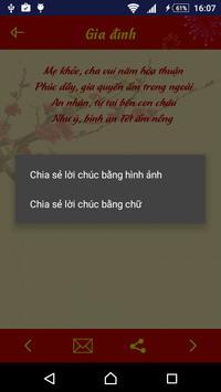 Loi Chuc Tet 2017 screenshot 9