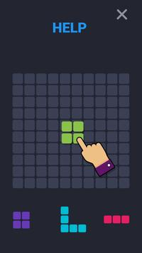 Block Puzzle Reloaded (Unreleased) apk screenshot