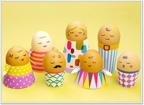 Fresh Idea Easter Egg Design screenshot 5