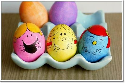 Fresh Idea Easter Egg Design screenshot 6