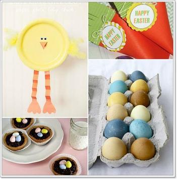 Fresh Idea Easter Egg Design screenshot 2