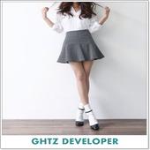Cute Korean Fashion Trends icon
