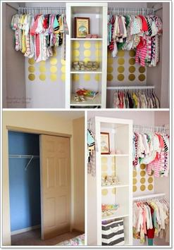 DIY Storage Idea and Design poster