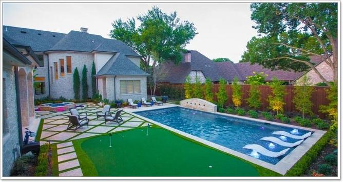 Exclusive Swimming Pool Design APK Download - Free Lifestyle APP for ...