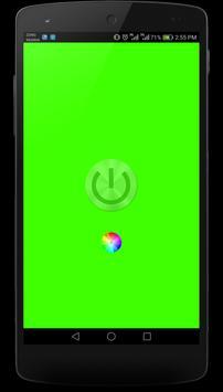 Timer Torch Flash light / Screen Light - techsial apk screenshot