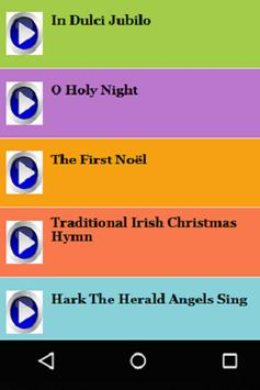 Advent & Christmas Hymns and Carols screenshot 1