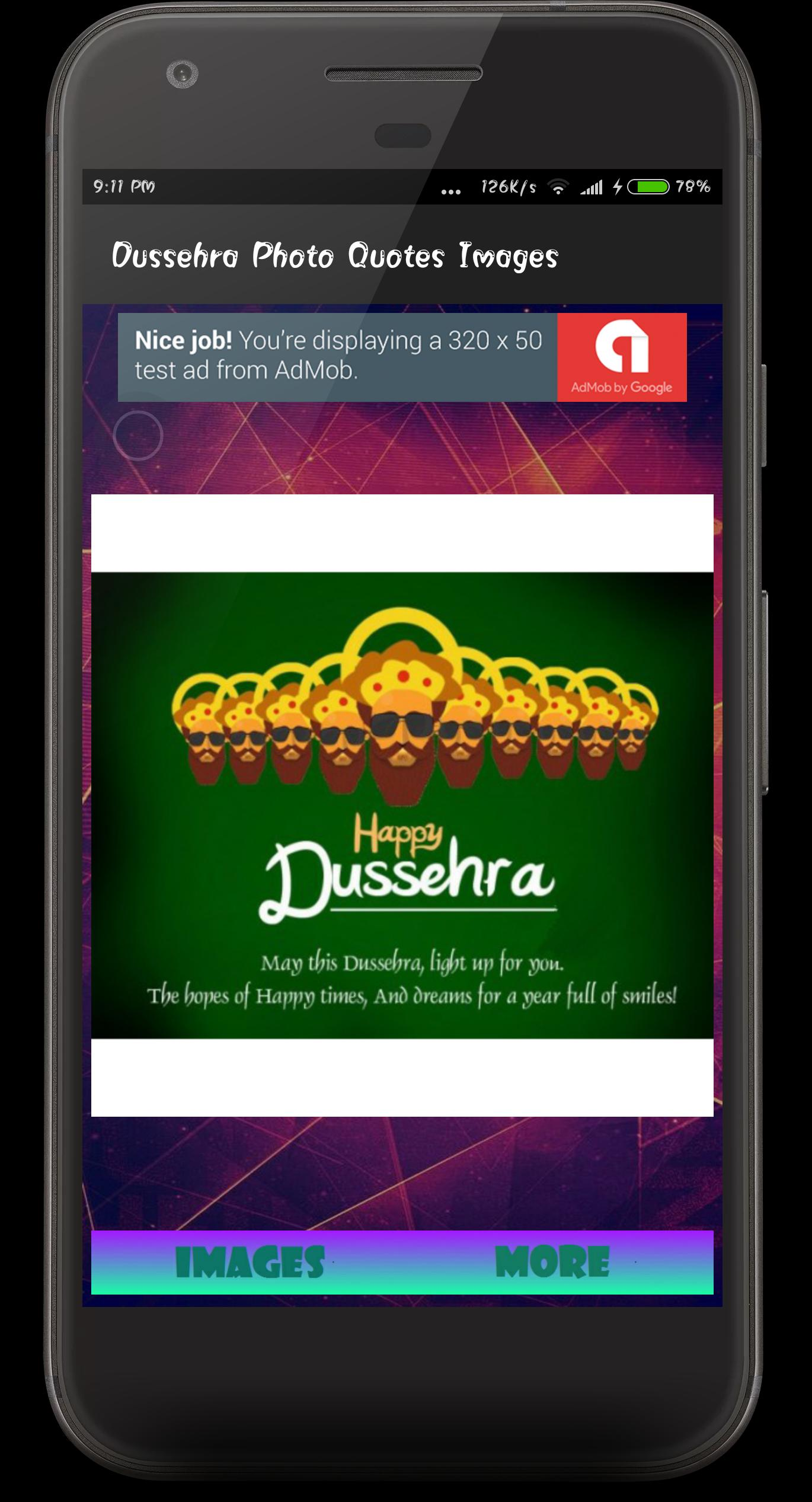 Dussehra Photo Quotes Images Wishes HD Wallpapers for