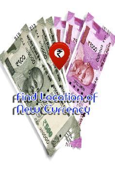 Modi Notes - Find Location poster