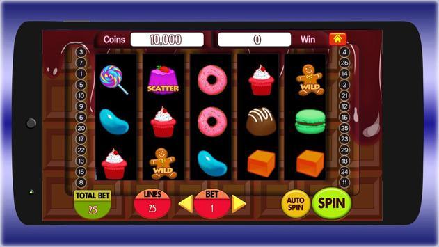 Mega Slot Wheels screenshot 2