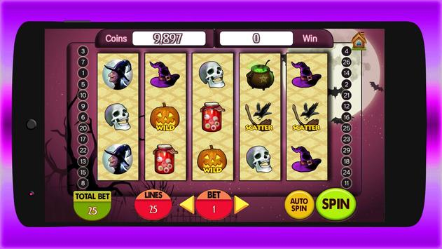 Mega Vegas Slots screenshot 11