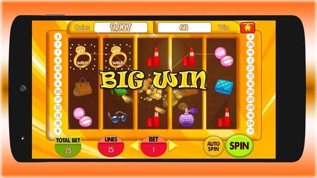 Mega Vegas Slots screenshot 5