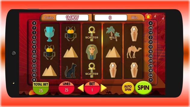 Mega Vegas Slots screenshot 6