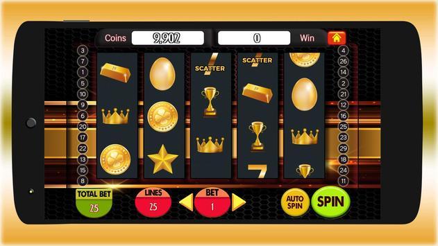 Mega Vegas Slots screenshot 7