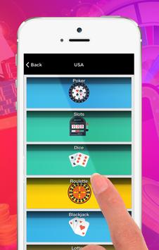 Online Casino Guide, Tips News poster