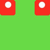 GO Frog GO icon