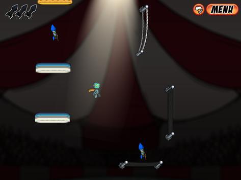 Flying Felix apk screenshot