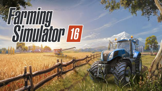Farming Simulator 16 screenshot 10