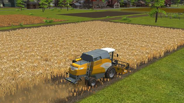 Farming Simulator 16 screenshot 11