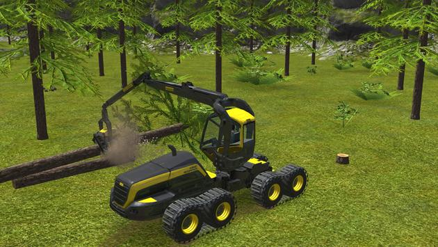Farming Simulator 16 screenshot 12