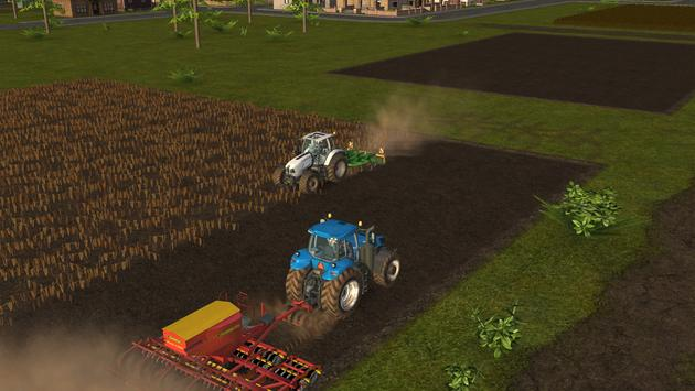 Farming Simulator 16 screenshot 13