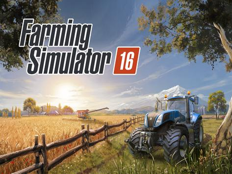 Farming Simulator 16 screenshot 5