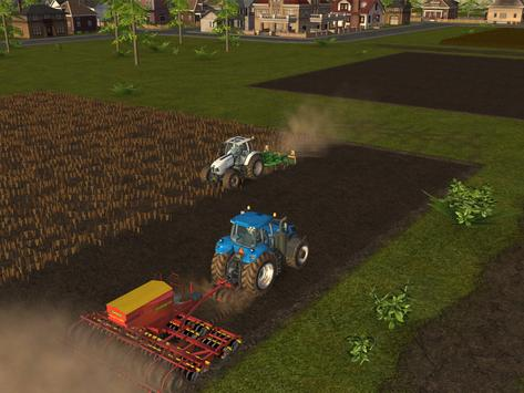 Farming Simulator 16 screenshot 8