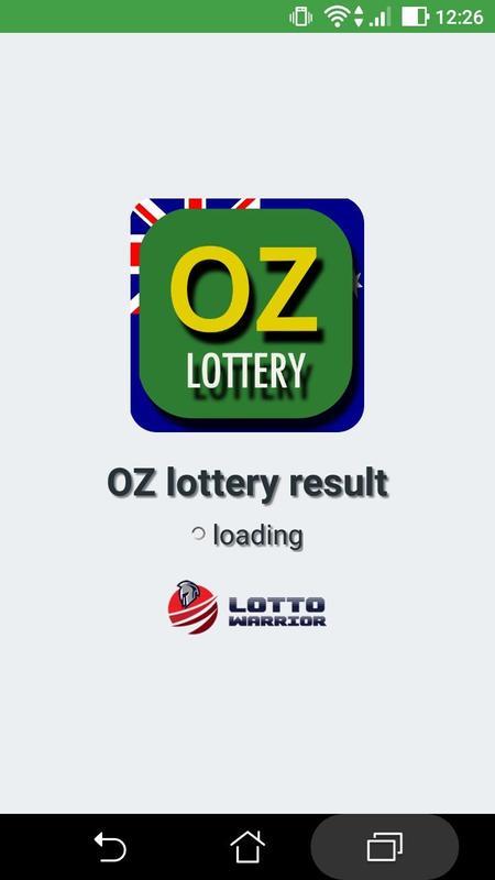 oz lotto draw 1309 - photo #41