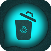 Deleted Chat For WhatsUp icon