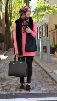 modern hijab fashion style screenshot 4