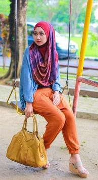 modern hijab fashion style screenshot 6