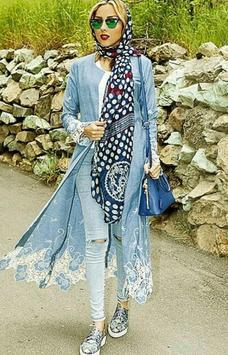 modern hijab fashion style screenshot 8