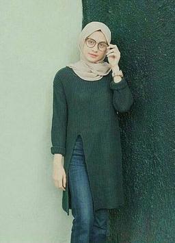 modern hijab fashion style screenshot 1