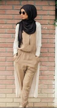 modern hijab fashion style screenshot 3