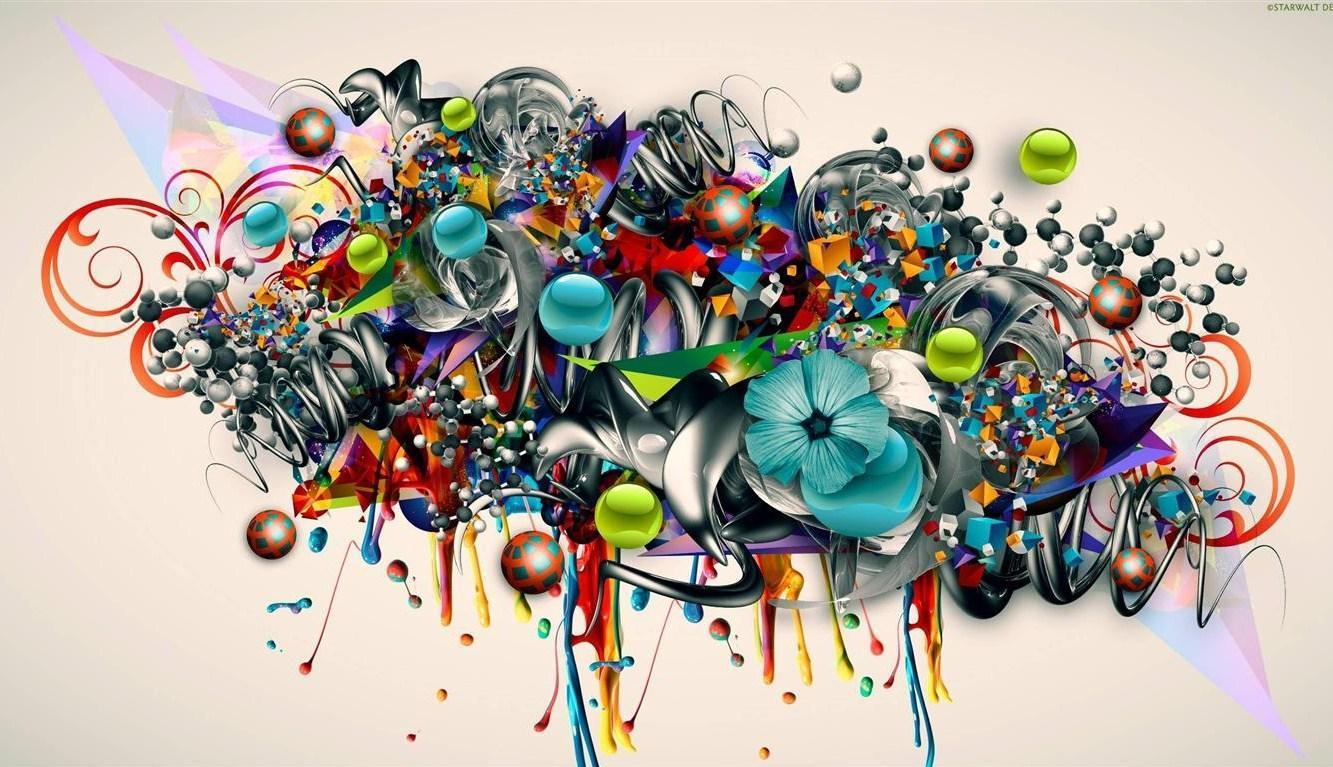 3D Graffiti Wallpaper For Android APK Download