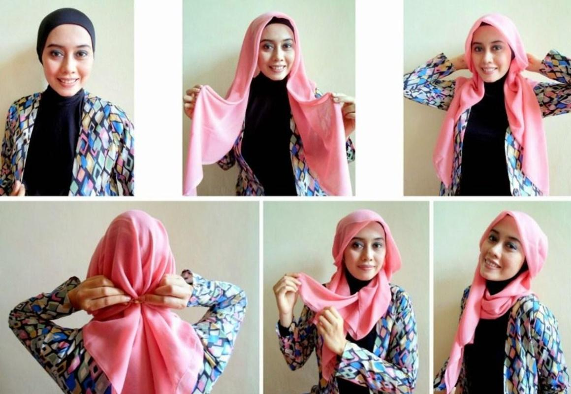 hijab tutorial 2018 for android - apk download