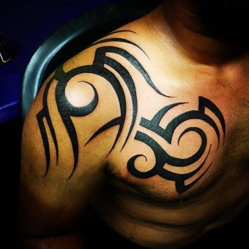 Tribal Tattoo Ideas screenshot 4
