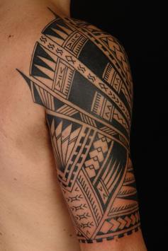 Tribal Tattoo Ideas screenshot 9