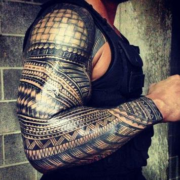 Tribal Tattoo Ideas screenshot 11