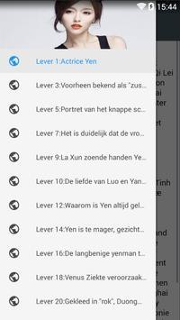 Duongyen halan3 screenshot 1